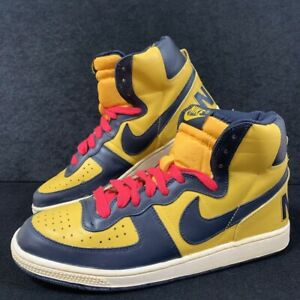 Nike Terminator Vintage Shoes Used US12 Authentic From JAPAN