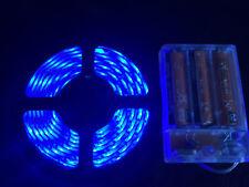 30/60/90/120LED 3AA Battery Powered Waterproof 3528 LED Light Strip