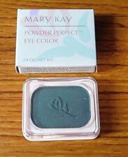 Mary Kay Misty Pine (#3513) Powder Perfect Eye Color Square Pan New