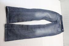 J4304 Lee Lynn Jeans W27 L33 Blau  Sehr gut