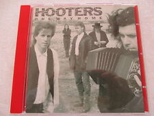 Hooters - One Way Home - CBS  CD DADC Austria no ifpi