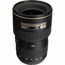 NEW Nikon NIKKOR 16-35mm f/4G ED VR LENS