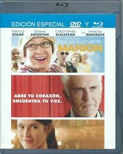 "Una Canciòn Para Maricon (2012)BLU-RAY -DVD, Region ""4"" , NEW"