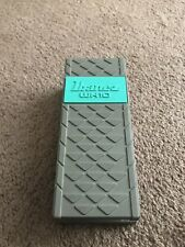 Ibanez WH-10 Wah Guitar Effect Pedal