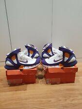 Nike air huarache 2k5 Kobe lakers bryant original og DS vintage 11us