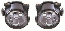 Skoda Felicia 1998-2001 Front Fog Light Lamp Pair Left & Right