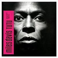 Miles Davis - Tutu (NEW 2 VINYL LP)
