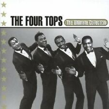 """FOUR TOPS """" ULTIMATE COLLECTION"""" CD NEW+"""
