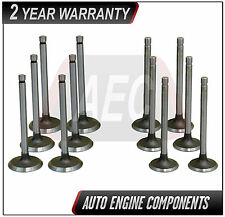 Intake & Exhaust valve Fits Ford Bronco F-150 F-250 4.9 L OHV #VS180