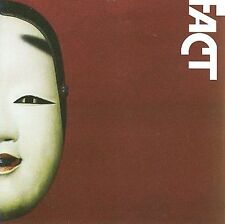FACT by Fact (CD, 2009,  Vagrant Records)