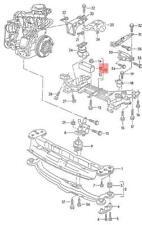 Genuine VW Assembly Carrier NOS VW Corrado 535199315D