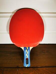 Meteor Professional Table Tennis Racket bat
