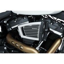 Hypercharger es m8 ch/bk - Kuryakyn 9377