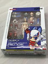Busou Shinki Renge Light Armor Used Konami USA Seller