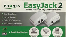EasyJack 2 by Phonex New Unopened with papers / New In box