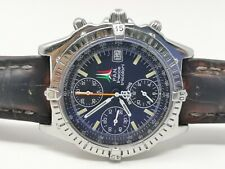 Breitling Chronomat P.A.N. Frecce Tricolori A13050.1 - 40th Anniversary Limited