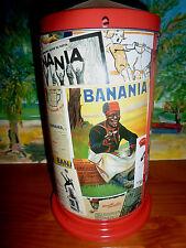 Boîte Banania colonne Morris