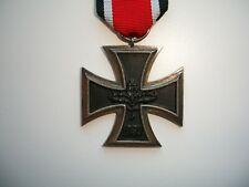 Original German WWII 2nd Class Iron Cross / EKII Medal 1957 Model