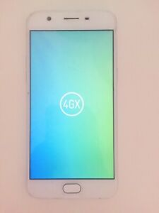 OPPO A57 CPH1701 - 32GB - Black Smartphone (Dual SIM)