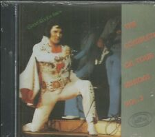 ELVIS PRESLEY - CD - Complete On Tour Sessions - Vol. 3 - BRAND NEW