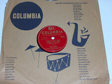 PEARL BAILEY I Need Ya Like Need A Holde In The Head/But What Are These COLUMBIA