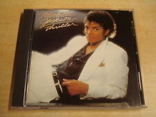 CD / MICHAEL JACKSON - THRILLER