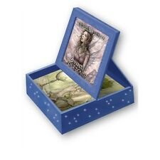 NEW Dream Fairies Inspirational Cards Deck Lo Scarabeo Bianca Luna Julia Jeffrey