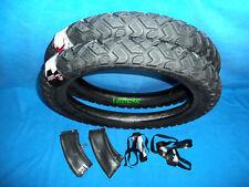 16 Zoll Moped Reifen Set  Vee Rubber 2,75 x 16 zb. Simson S51 Schwalbe