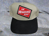 Milwaukee Road, Cap
