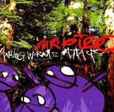 Mr. Oizo Analog worms attack (1999)  [CD]