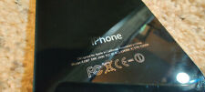 Apple iPhone 4s - A1387 EMC 2430 - Black - LOCKED