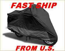 Motorcycle Cover Honda Goldwing GL1800 1500 1200 XXL 2
