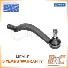 FRONT RIGHT TIE ROD END DACIA RENAULT MEYLE OEM 6001550443 16160200012 GENUINE