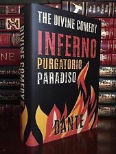 The Divine Comedy by Dante Illustrated by Gustave Dore Brand New Hardcover
