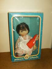 Ancienne poupée doll bambola muñecas vintage - TOYSE - TITINA avec boite - 70's