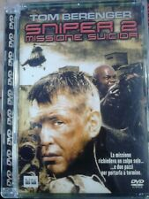 Dvd - SNIPER 2 Jewel box