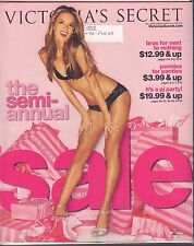 Victoria's Secret Fall Semi Annual Sale Vol.2 2007 VG 021016DBE