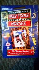 Only fools  and horses Christmas specials box set