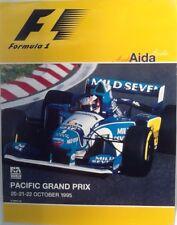 Poster Aida F 1 1995
