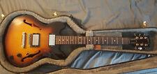 2014 Gibson Memphis ES-339 Studio Electric Guitar Ginger Burst