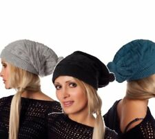 Gorras y sombreros de mujer visera de acrílico