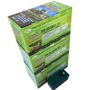 Termite Ninja - DIY Complete 36 Station Eradication Kit