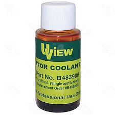 Engine Coolant / Antifreeze Leak Detection Dye 4 Seasons 69087