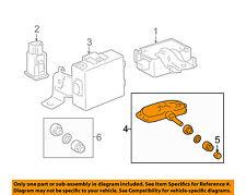 TOYOTA OEM Tire Pressure Monitor-Tpms Sensor 4260748010