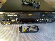 RSQ SV222 PRO KARAOKE PLAYER VIDEO CD TONS OF FEATURES