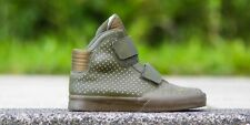 nike flystepper 2k3 Khaki Green Uk 8 Kanye Military