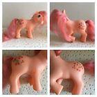 My Little Pony Mon Petit Poney Cherries jubilee Vintage 1984