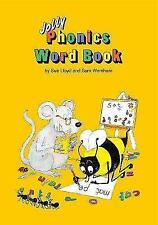 Jolly Phonics Word Book by Susan M. Lloyd, Sara Wernham (Paperback, 2000)