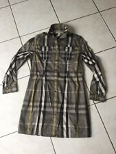 Robe BURBERRY taille 12 Ans impeccable 350€