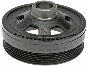 For 2000-2006 Mercedes S430 Engine Harmonic Balancer Dorman 57544VN 2001 2002